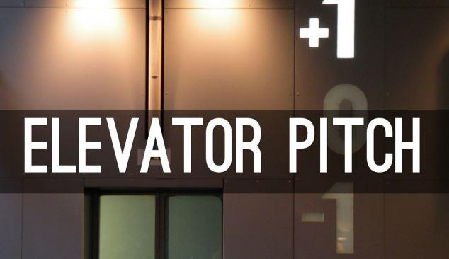 Elevator Pitch - Ideias que Marcam